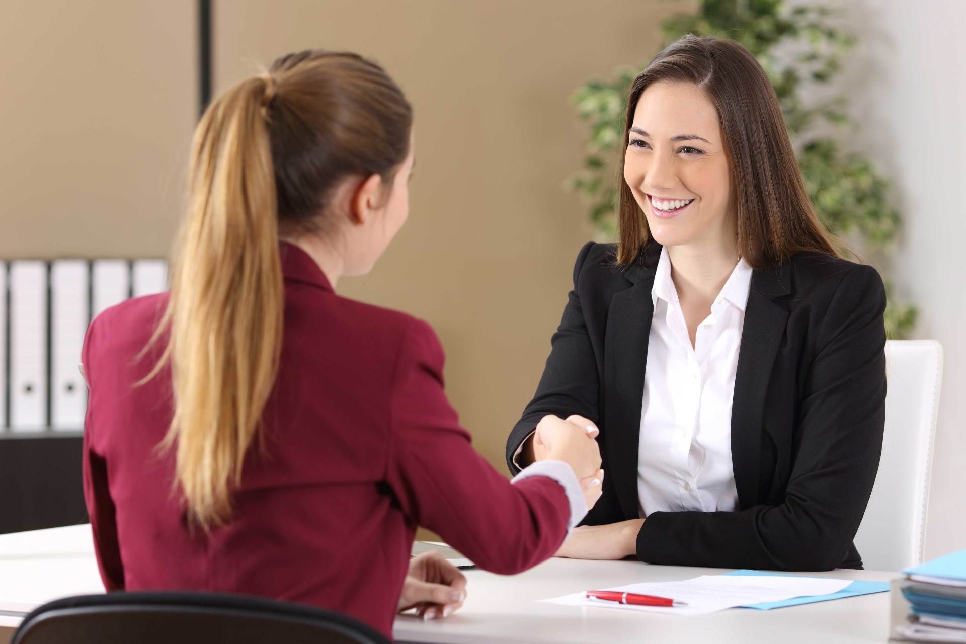 Ace Your Real Estate Marketing Interview