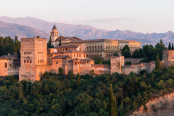 The most beautiful cities to visit in Spain this holidays