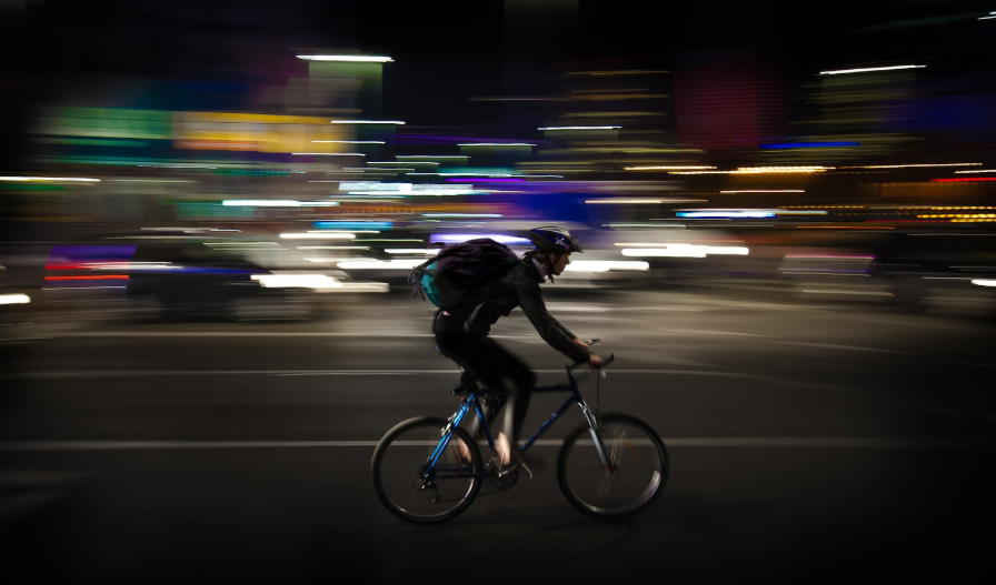 Must-Have Gear for Safe Cycling