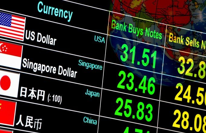 Trading forex for beginners in the Asian market