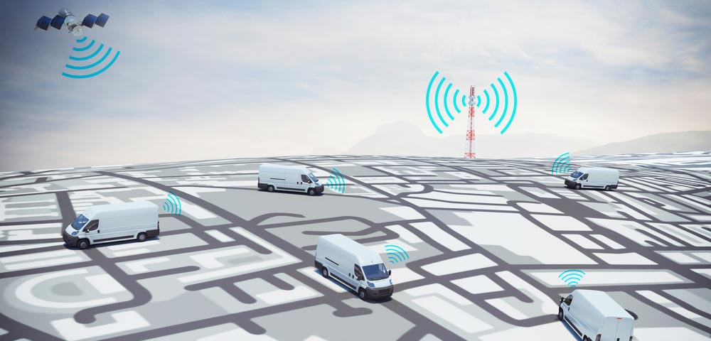 IoT Can Help Fleet Management Organizations Make More Proactive Decisions. Here's How