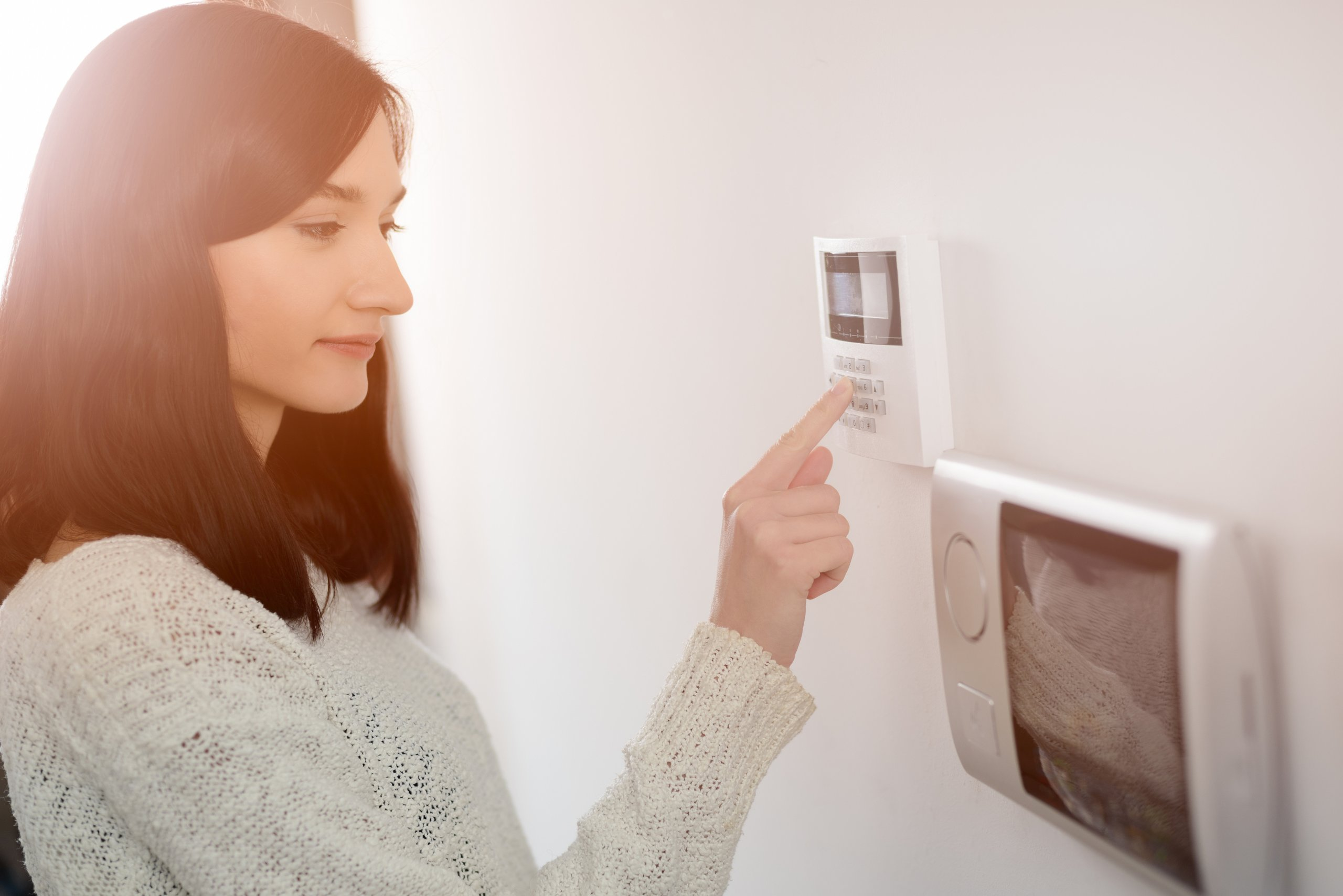 8 Maintenance Tips to Remember for your Home Security System