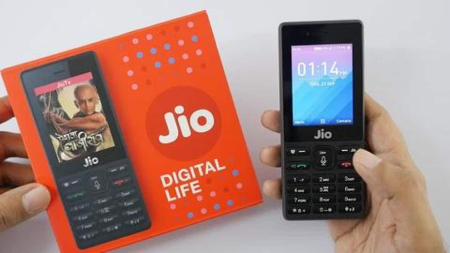 Reliance Jio USSD Codes to Check Balance, 3G/4G Data, Offers, Plan Validity