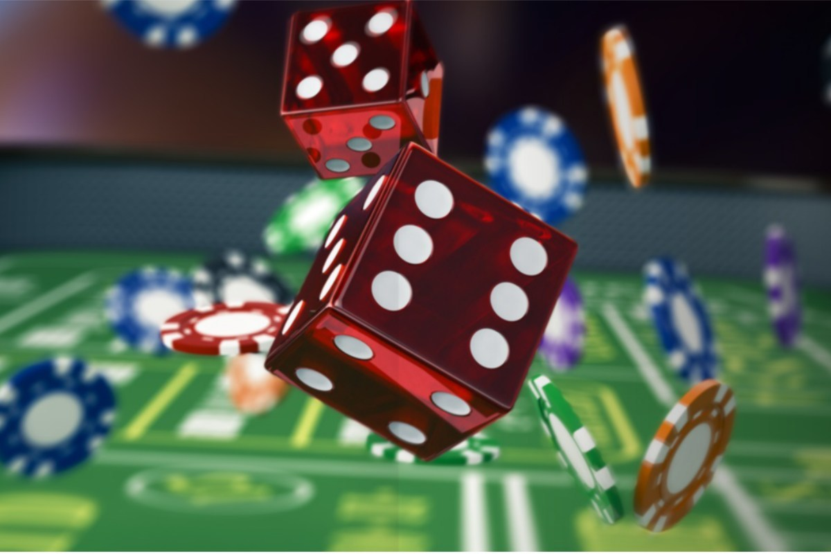 How tech is driving the online casino business