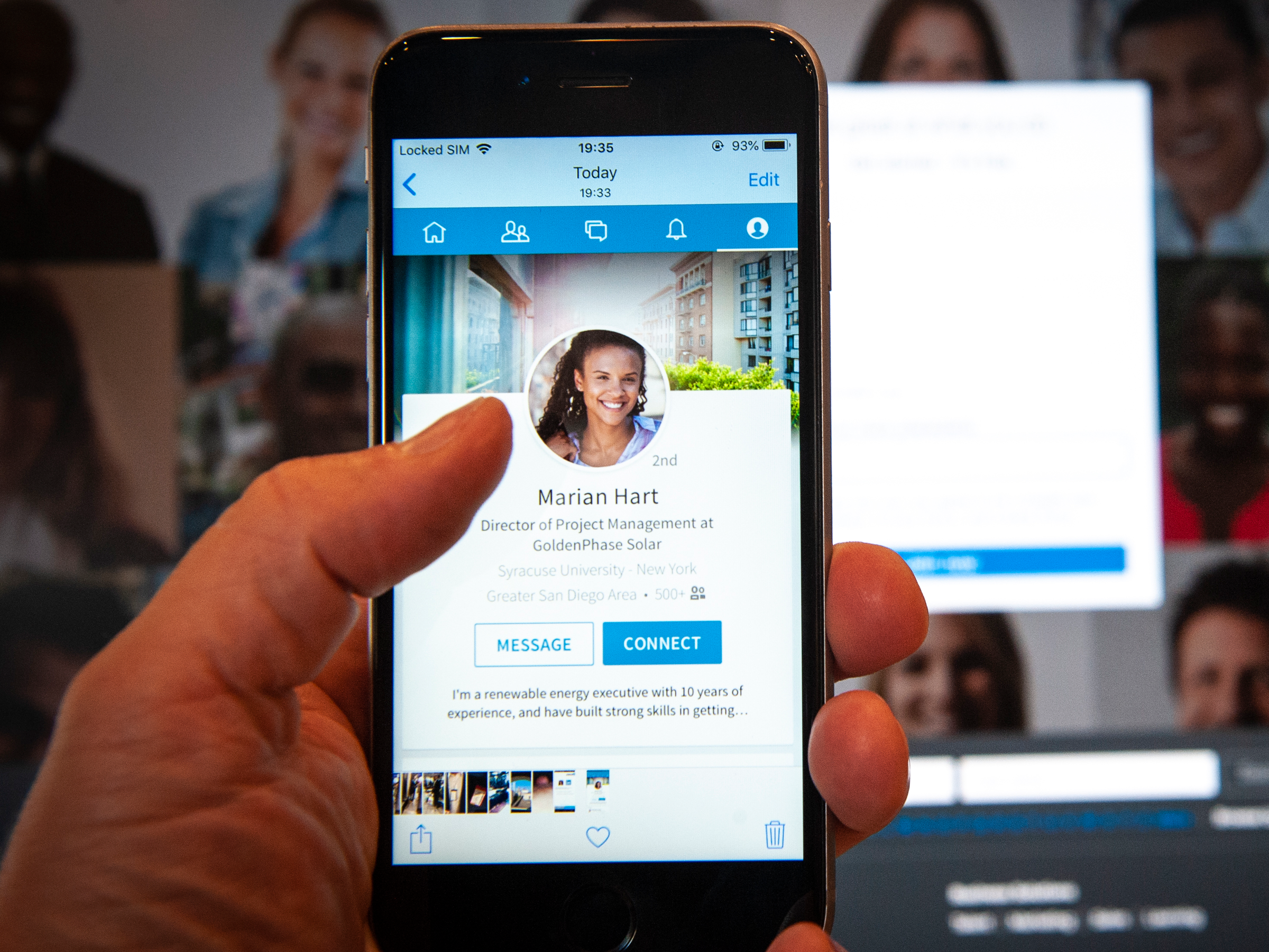 How to export/download your LinkedIn contacts