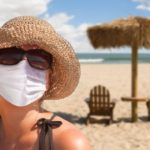 5 Tips To Stay Healthy While Vacationing During a Pandemic