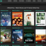 UWatchFree - Fastest Movie streaming and Downloading website