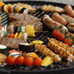 5 Tips To Prepare Tasty Vegetables On BBQ