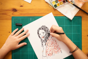 5 Useful Tips for Finding Freelance Art Jobs