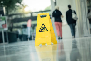 Steps Taken by the Lawyers to Solve Slip and Fall Cases
