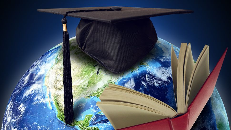 What you should do to prepare your child for studying in foreign country?