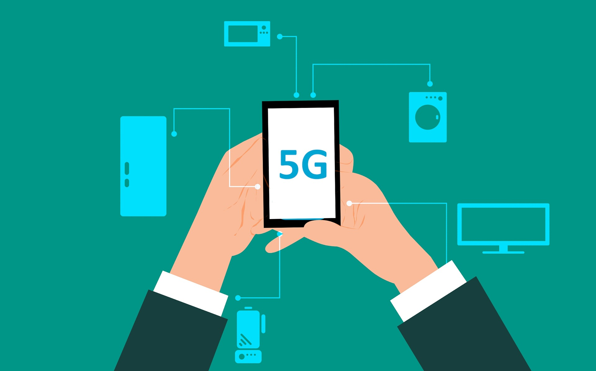 5g ready mobile devices