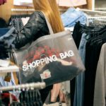 Paper shopping bags design, how to use them for your business