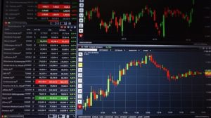 hobby as a day trader