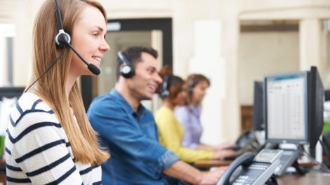 Ip support centres