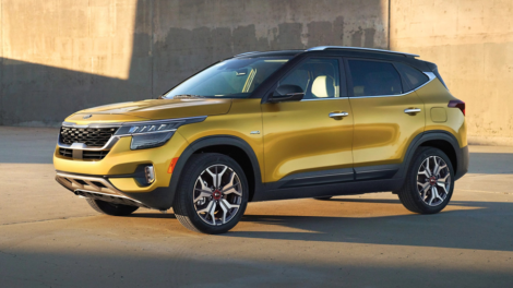 Spend Less To Get More: 5 Great Value SUVs