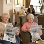 The Top Six Benefits of Choosing Retirement Homes