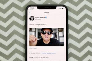 The Best Way to Download Twitter Videos to iPhone