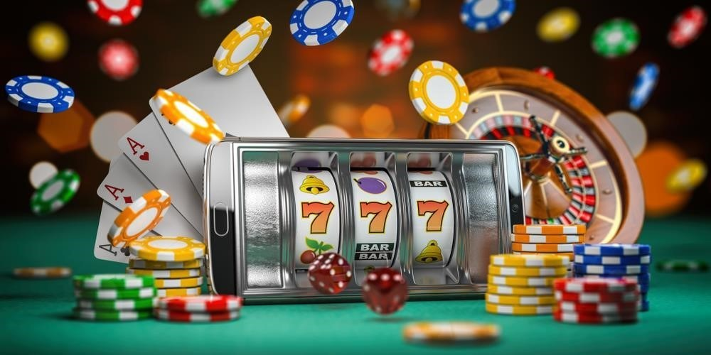 Basic information about online casinos in New Jersey