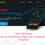 FBS Trader Online Trading Technology Platform: A brand new investment tool for investors.