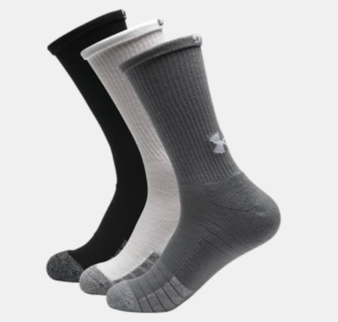 Perfect socks for sports shoes