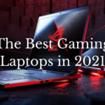 Asus is the clear winner when it comes to gaming laptops in 2021!