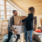 Consider Costs When Moving to a New Home