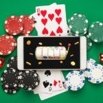 Top Differences Between Online and Physical Casinos